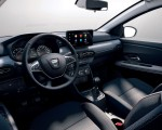 2022 Dacia Jogger Extreme Interior Wallpapers 150x120 (27)
