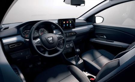 2022 Dacia Jogger Extreme Interior Wallpapers 450x275 (27)