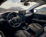 2022 Dacia Jogger Extreme Interior Wallpapers 150x120 (10)