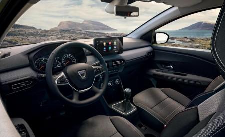 2022 Dacia Jogger Extreme Interior Wallpapers 450x275 (10)