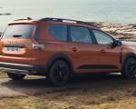 2022 Dacia Jogger Extreme Rear Three-Quarter Wallpapers 150x120 (2)