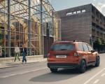 2022 Dacia Jogger Extreme Rear Three-Quarter Wallpapers 150x120 (9)