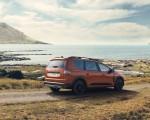 2022 Dacia Jogger Extreme Rear Three-Quarter Wallpapers 150x120 (3)