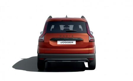 2022 Dacia Jogger Extreme Rear Wallpapers 450x275 (15)