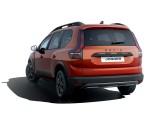 2022 Dacia Jogger Extreme Rear Wallpapers 150x120 (16)