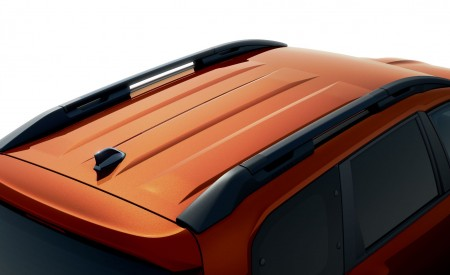 2022 Dacia Jogger Extreme Roof Wallpapers 450x275 (23)