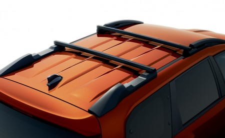 2022 Dacia Jogger Extreme Roof Wallpapers 450x275 (24)