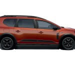 2022 Dacia Jogger Extreme Side Wallpapers 150x120 (17)