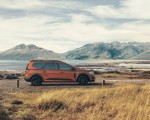 2022 Dacia Jogger Extreme Side Wallpapers 150x120 (5)