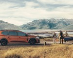 2022 Dacia Jogger Extreme Side Wallpapers 150x120 (6)