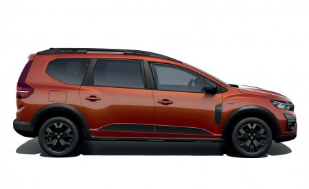 2022 Dacia Jogger Extreme Side Wallpapers 450x275 (17)