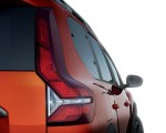 2022 Dacia Jogger Extreme Tail Light Wallpapers 150x120 (25)