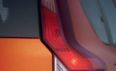 2022 Dacia Jogger Extreme Tail Light Wallpapers 450x275 (26)
