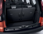 2022 Dacia Jogger Extreme Trunk Wallpapers 150x120 (34)