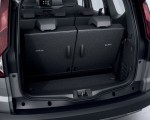 2022 Dacia Jogger Extreme Trunk Wallpapers 150x120 (37)
