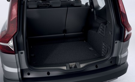 2022 Dacia Jogger Extreme Trunk Wallpapers 450x275 (38)
