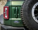2022 Ford Bronco 4-Door (Color: Eruption Green) Detail Wallpapers 150x120 (21)
