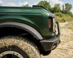 2022 Ford Bronco 4-Door (Color: Eruption Green) Detail Wallpapers 150x120 (16)