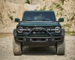 2022 Ford Bronco 4-Door (Color: Eruption Green) Front Wallpapers 150x120 (8)