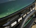 2022 Ford Bronco 4-Door (Color: Eruption Green) Grille Wallpapers 150x120 (14)