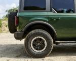 2022 Ford Bronco 4-Door (Color: Eruption Green) Wheel Wallpapers 150x120 (19)