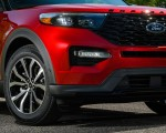 2022 Ford Explorer ST-Line Detail Wallpapers 150x120 (16)