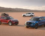2022 Ford Explorer ST-Line Family Wallpapers 150x120 (26)