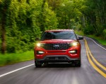 2022 Ford Explorer ST-Line Front Wallpapers 150x120 (6)