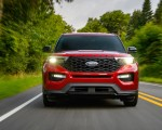 2022 Ford Explorer ST-Line Front Wallpapers 150x120 (2)