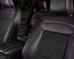 2022 Ford Explorer ST-Line Interior Seats Wallpapers 150x120 (24)