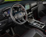 2022 Ford Explorer ST-Line Interior Wallpapers 150x120 (21)