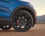 2022 Ford Explorer ST-Line Wheel Wallpapers 150x120 (28)