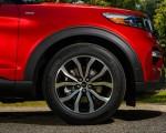2022 Ford Explorer ST-Line Wheel Wallpapers 150x120 (17)