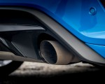 2022 Ford Focus ST Edition Exhaust Wallpapers 150x120 (31)