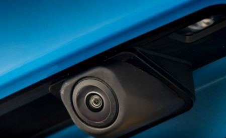 2022 Ford Focus ST Edition Front Camera Wallpapers 450x275 (27)