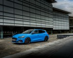 2022 Ford Focus ST Edition Front Three-Quarter Wallpapers 150x120 (17)