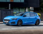 2022 Ford Focus ST Edition Front Three-Quarter Wallpapers 150x120 (13)