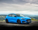 2022 Ford Focus ST Edition Front Three-Quarter Wallpapers 150x120 (18)