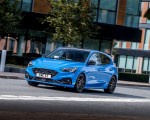 2022 Ford Focus ST Edition Front Wallpapers 150x120 (14)