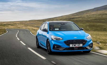2022 Ford Focus ST Edition Wallpapers HD