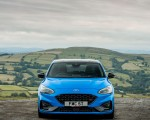2022 Ford Focus ST Edition Front Wallpapers 150x120 (19)
