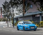 2022 Ford Focus ST Edition Front Wallpapers 150x120 (15)