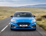 2022 Ford Focus ST Edition Front Wallpapers 150x120 (2)