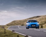 2022 Ford Focus ST Edition Front Wallpapers 150x120 (9)