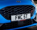 2022 Ford Focus ST Edition Grill Wallpapers 150x120 (26)