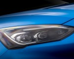 2022 Ford Focus ST Edition Headlight Wallpapers 150x120 (24)