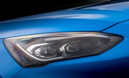 2022 Ford Focus ST Edition Headlight Wallpapers 450x275 (24)