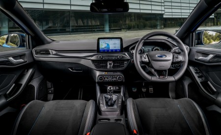 2022 Ford Focus ST Edition Interior Cockpit Wallpapers 450x275 (45)