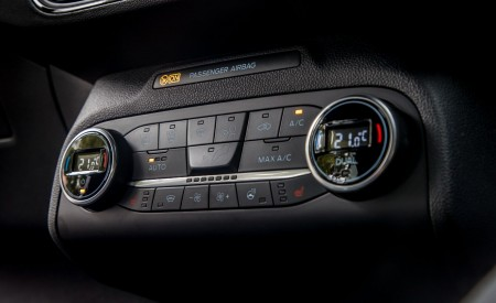 2022 Ford Focus ST Edition Interior Detail Wallpapers 450x275 (47)