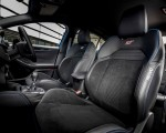 2022 Ford Focus ST Edition Interior Front Seats Wallpapers 150x120 (48)